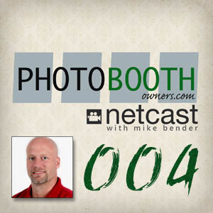 Using Photo Booth Design in Breeze DSLR Remote Pro