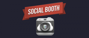 social booth