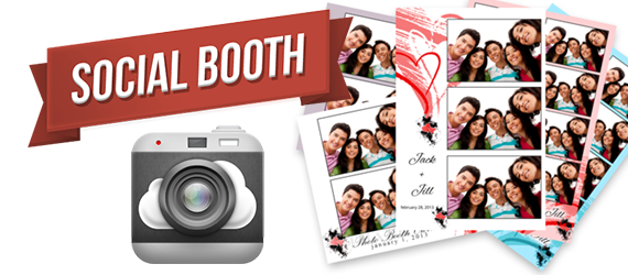 social booth pbo photo booth templates