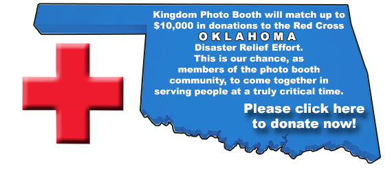 kingdom-photo-booth-donation-moore-oklahoma
