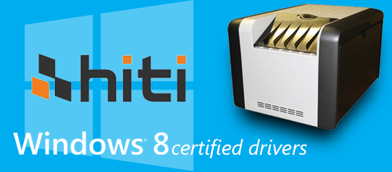 hiti windows 8 certified drivers