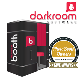 darkroom -booth software giveaway