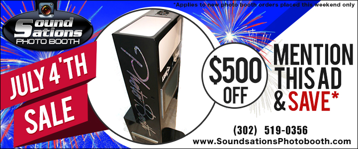 SoundSations Photobooths