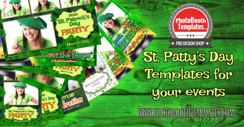 St. Patrick's Day Templates